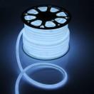 Гибкий неон круглый D 16мм, LED-120-SMD2835 220V БЕЛЫЙ