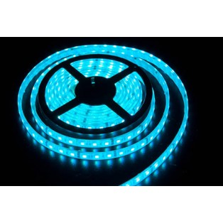 Светодиодная лента LED SMD 5050 15 Вт/м 60д/м IP68 RGB